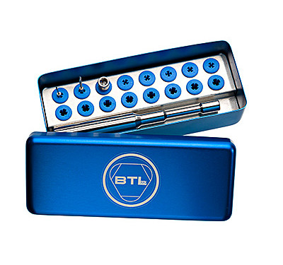 Kit Slot - BTLock